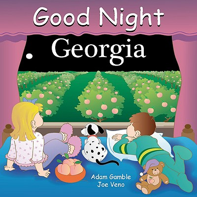 Good Night Georgia By Gamble, Adam/ Veno. Joe (ILT)